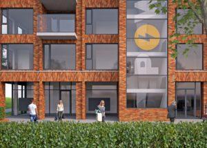 Waarborg Vastgoed: Powerhouse Groningen